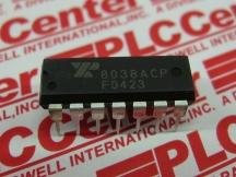 EXAR IC8038ACP