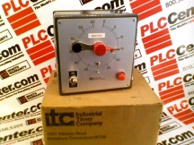 INDUSTRIAL TIMER CO 832401-051