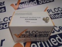 RADWELL VERIFIED SUBSTITUTE 231316SUB