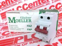 MOELLER ELECTRIC FAZG1-HI10
