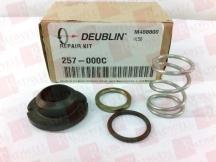 DEUBLIN 257-000C