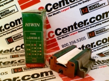 HIWIN MICROSYSTEMS LGW30-CC-ZO-H/E1
