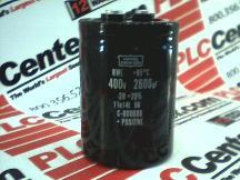 NIPPON CHEMICON C-800006