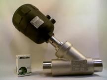 BURKERT EASY FLUID CONTROL SYS 2000-A-50.0-PTFE-VA