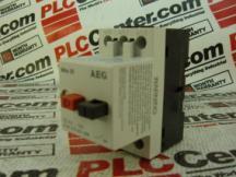 Eec Aeg Contactors and Starters