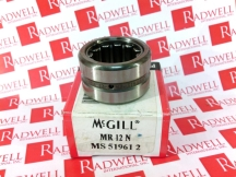 MCGILL MR-12-N