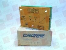 PULSOTRONIC 8100-2400