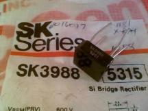 THOMSON CONSUMER SK3988