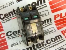 FUJI ELECTRIC F102B-75