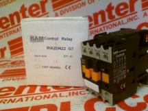RAM RIA2DN-22-G7