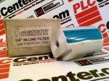MINIBOOSTER F-9052T-S11
