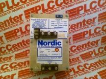 NORDIC CONTROLS 2132300