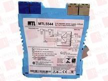 MEASUREMENT TECHNOLOGY LTD MTL-5544