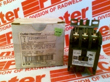 EATON CORPORATION C25-DND-330T