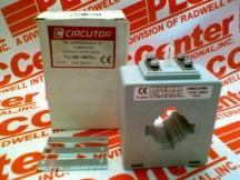 CIRCUTOR TA-200-300/5A
