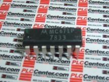 SYMBOL TECHNOLOGIES IC671P