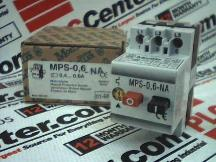 MOELLER ELECTRIC MPS-0.6-NA