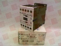 EATON CORPORATION DILM9-10-110V50/60HZ