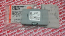 S&S ELECTRIC LA7-63-TN