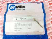 MILLER ELECTRIC 134731