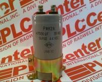 NTK PWK2A-35VDC-47000UF