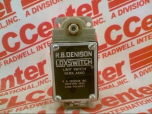 RB DENISON L100WSX