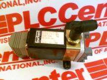 BURKERT EASY FLUID CONTROL SYS 041108B