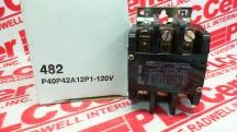 BENTEL P40P42A12P1-120