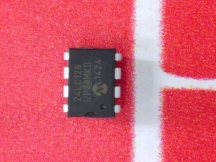 MICROCHIP TECHNOLOGY INC 24LC128IP
