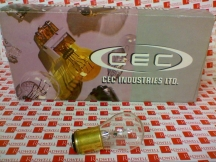 CEC INDUSTRIES 94