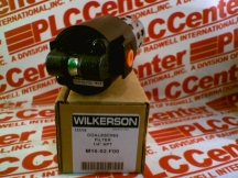 WILKERSON FILTERS M16-02-F00