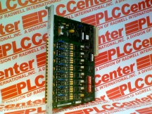 CONTROL TECHNOLOGY INC CTI-2560-A