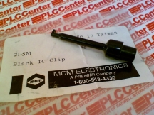 MCM ELECTRONICS 21-570