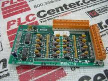 CSI CONTROL SYSTEM INC 280475-01B