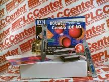 KOUWELL ELECTRONIC CORP KW-557A