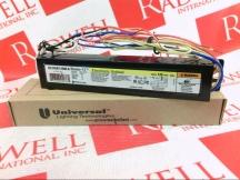UNIVERSAL LIGHTING TECHNOLOGY B234SR120M-A000I
