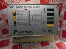 SAFEMATIC ST-1200