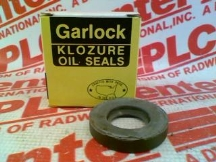 GARLOCK KLOZURE 26X0303