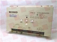 WOODWARD 9905-001
