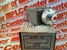 CUSTOM CONTROL SENSORS 604V1