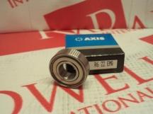 AXIS BEARING R6-ZZ-EMQ