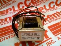 COLUMBUS MCKINNON 20991909