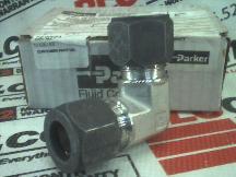 PARKER HANNIFIN 12-EBU-SS