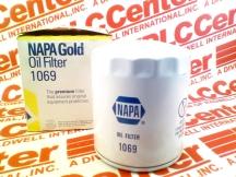 NAPA FILTERS 1069
