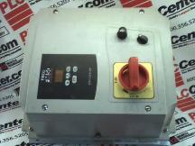 TECO WESTINGHOUSE FM50-203-N4FS