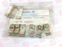 GOULD INSTRUMENT SYSTEMS INC G82203C