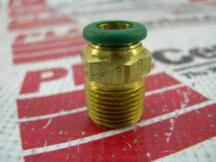 BRASS PRODUCTS DIVISION 68PL-6-6