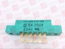 EDAC 305006500102