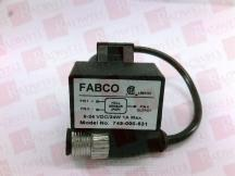 FABCO-AIR INC 749-000-531