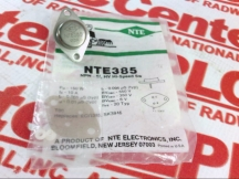 MASTER ELECTRONICS NTE385
